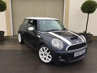 2007 Mini Cooper S Lovely Car Must See!!