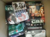 DVD`S OVER 180