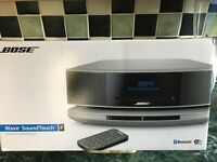 Bose sound wave 1V
