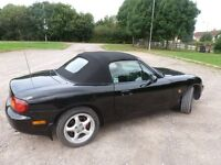 Amazing MAZDA MX5 For Sale