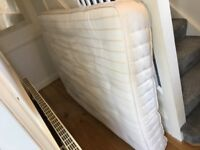 Free Double Mattress - pick up only