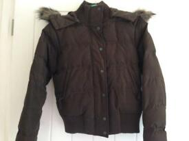 Warehouse size 12 coat