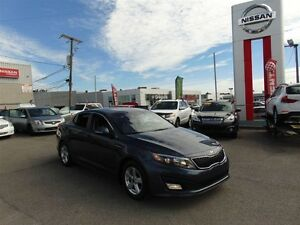 2014 Kia Optima LX, BLUETOOTH, 1 PROPRIO, BAS