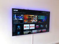 TV Wall Mounting   TV Bracket Installation