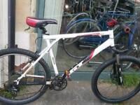 MT (Aggressor 1) Adult Mountain Bike