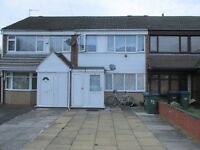 **NEW** 3 BED PROPERTY - WEST BROMWICH