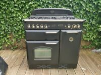 Rangemaster classic 90 cooker