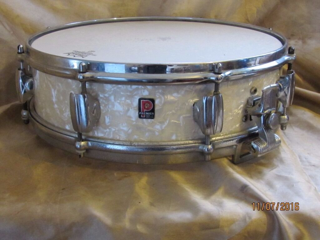 Premier Royal Ace piccolo snare drum in Sheerness Kent  : 86 from www.gumtree.com size 1024 x 768 jpeg 86kB