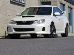 2012 Subaru Impreza WRX *STI TURBO 305HP!* SI-DRIVE