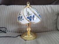 Iris Touch Lamp