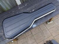 Hard case for Hollow body Gibson 335 Epiphone etc.
