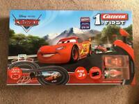 Disney Cars car track