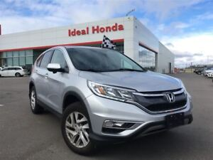 2015 Honda CR-V EX, Sunroof, Power seat, fog lights