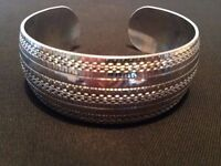 925 Sterling Silver Bracelet - Great price and condition