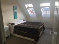 En-suite Double Room Cooper's Edge Brockworth (GL3)