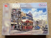 Jigsaw Puzzles - 4 x Assorted