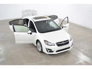 2016 Subaru Impreza Sport Mags*Toit Ouvrant*Bluetooth* Manuelle