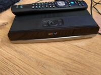 BT YouView+ Smart 500GB Freeview HD Digital TV Recorder