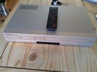 Samsung DVD-V6700S - Multi-region capable DVD Player & VCR Combination