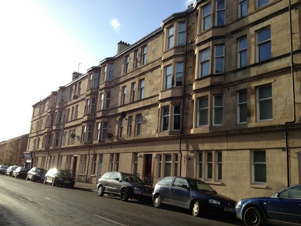 2 Bedroom Flat For Rent Ibrox Glasgow | in Southside ...