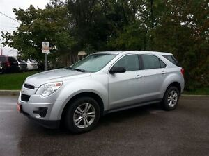 2014 Chevrolet Equinox LS..JUST ARRIVED..LOW KMS