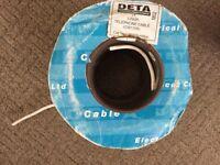 Telephone Cable 3 Pair ( CW1308 ) Deta at least 50m