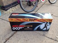 James Bond Collectors Box Set