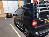 VW Caravelle Executive. Fully loaded