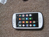 Samsung Galaxy S3 Mini, Excellent Condition..UNLOCKED