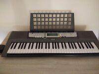 Yamaha EZ 200 Keyboard piano
