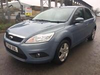 Ford Focus 1.6 Style Hatchback 5dr Petrol Automatic ,FINANCE AVAILABLE