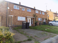 3 Bedroom House, Icknield area, close to schools, colleges, train station, shops, motorway, No DSS.