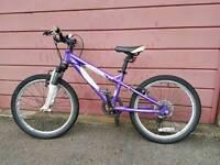 Bike bmx mountain bike and kids