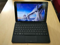 Linx 1010 Tablet and keyboard dock (NEW)