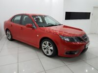 SAAB 9-3 1.9 TiD TURBO EDITION - 12 MONTH MOT - 12 MONTH WARRANTY - £0 DEPOSIT FINANCE