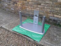 TV / TELEVISION STAND / TABLE as in photos #FREE LOCAL DELIVERY#
