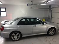 Subaru Impreza , WRX 2005