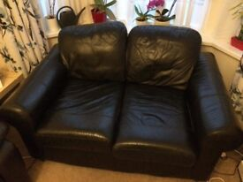 Two seat sofa in very good condition