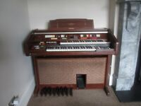 Technics Electrical Organ