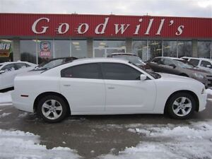 2012 Dodge Charger SE! PENTASTAR! POWER SEAT!