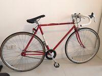 Single Speed Claud Butler Bike