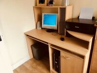 Computer Desk £20