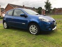 2011 CLIO DYNAMIQUE 1.5 dci £20 TAX, FSH,LOW INS GROUP polo,fiesta, corsa,swift,