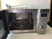 Cook-works Microwave Oven