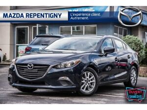 2015 Mazda Mazda3 GS ** CAMERA DE RECULE BLUETOOTH **