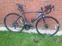 Boardman Team CX Road Bike In Excellent Condition - Specialized Allez Trek Bianchi Nirone Giant TCR