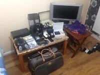 House clearance lv bag,Gucci,watches,consoles,games and more
