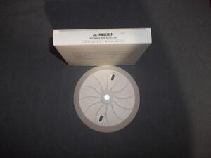 MirCom Automatic Fire Detector #TD-200 Fixed Temperature Heat Detector