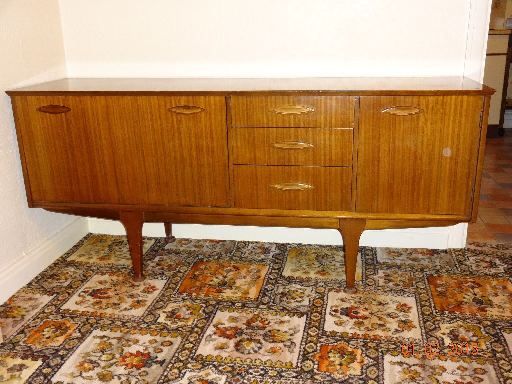 Vintage 1960s jentique solid teak Purchase sale and  : 86 from www.dealry.co.uk size 1024 x 768 jpeg 190kB