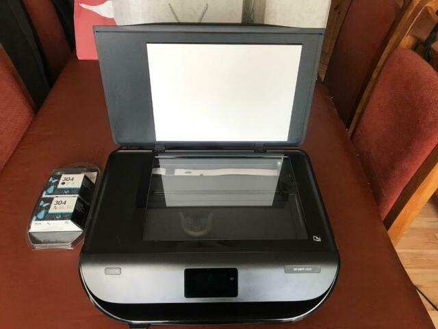 HP ENVY 5020 Wireless All In One Printer | in Bletchley, Buckinghamshire |  Gumtree